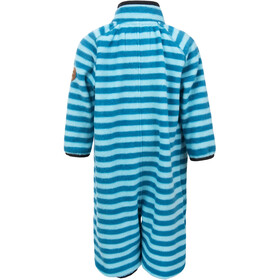 Color Kids Rilion Mini Fleece Suit Kids turkish tile